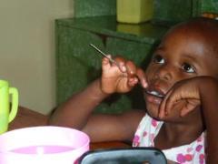 SOS-Kinderdorf gibt Kindern in Not ein liebevolles Zuhause (Foto: SOS Archiv)