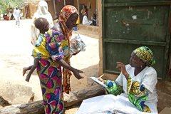 SOS-Kinderdorf unterstützt Menschen, die von der Dürre betroffen sind. (Foto: SOS-Archiv)