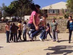 Kinder können wieder Spaß in einer sicheren Umgebung haben (Foto: SOS-Archiv)
