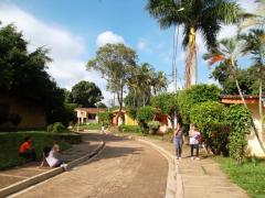 SOS-Kinderdorf bietet eine sichere Umgebung für Kinder, die elterliche Fürsorge verloren haben (Foto: SOS-Archiv)