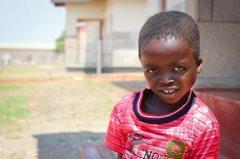 Kinder ohne elterliche Fürsorge können in SOS-Familien im SOS-Kinderdorf Chipata aufwachsen.  (Foto: SOS-Archiv)