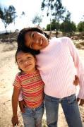 Gute Freunde im SOS-Kinderdorf (Foto: I. Hidalgo)