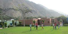SOS-Kinderdorf Esperanza unterstützt Kinder direkt im Norden der Hauptstadt Lima (Foto: SOS-Archiv)