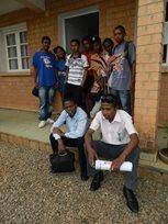 Wir unterstützen Jugendliche, bis sie unabhängig leben können (Foto: SOS-Archiv).