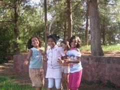 Kinder in unserer Obhut wachsen mit ihren Brüdern und Schwestern in einem liebevollen Zuhause auf (Foto: SOS-Archiv).