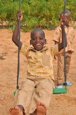 Spielende Kinder (Foto: SOS-Archiv)